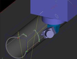 3D Laser Program Demo