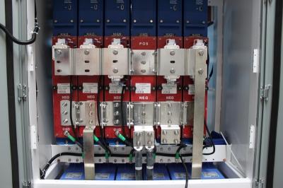Copper Bus Bars Energy