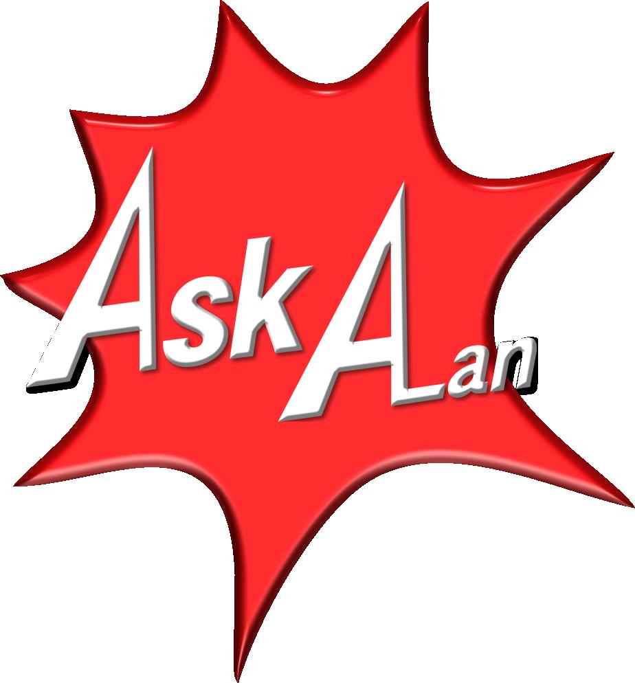 Ask Alan